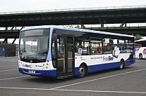 YN08JWC TM Travel,Staveley