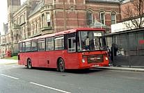 DSR132V (KTS216H) Rebody Hatton,St.Helens Tayside RT Dundee CT