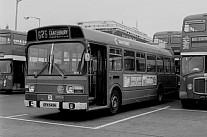 GFN543N East Kent