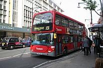 YN55NKD London Transdev