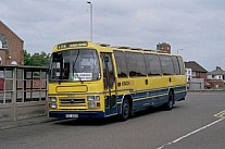 FDC420V Kinch,Barrow-on-Soar Cleveland Transit