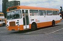 KJA272F Greater Manchester PTE SELNEC PTE NWRCC