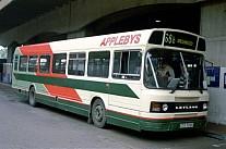 GTO703V Appleby,Conisholme Nottingham CT