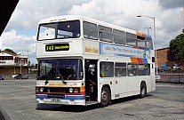 OFV21X Blazefield Burnley&Pendle Stagecoach Ribble Ribble MS