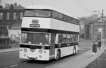 KTD551C Woods,Mirfield Leyland Demonstrator