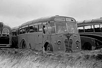 HTJ36 Rebody Bere Regis(Toop),Dorchester Morecambe Motors,Morecambe