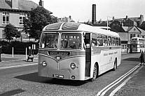 227UMN (955BTF) Douglas CT Lancashire United