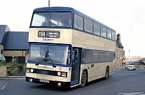 A638WDT Yorkshire Traction