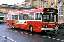 SKF6T Glennline,Wiggington Merseybus Merseyside PTE