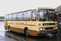 MTV762P Moffat & Williamson,Gauldry Nottingham CT