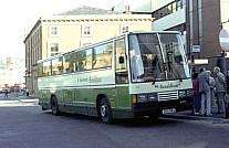 A135RMJ Blackburn Transport Travellers,Hounslow