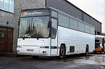 M339EEC Travellers Choice,Carnforth Shaw Hadwin,Ulverston