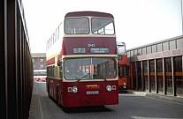 A122HLV MTL Lancashire Travel Merseybus Merseyside PTE