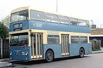 GHV15N Southend CT London Transport
