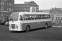 3290WB Sheffield United Tours