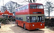 YTH805 City of Oxford MS South Wales James,Ammanford