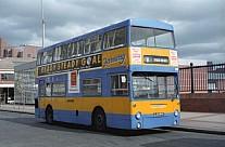 OJD194R Fareway,Liverpool Hampshire Bus London Transport