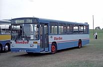 J108WSC Blue Bus,Bolton Stagecoach Ribble London Buses