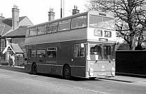 PTD645S GM Buses GMPTE Lancashire United