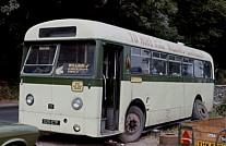 525CTF Williams,Llangollen Fishwick Leyland