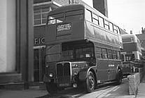 KGK750 East Midland Wass,Mansfield London Transport