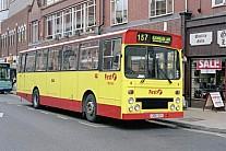C108SDX First Mainline Ipswich CT