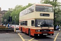 FUM490Y Blazefield West Yorkshire West Yorkshire RCC