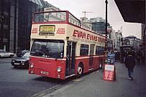 JGF188K Evan Evans London Transport