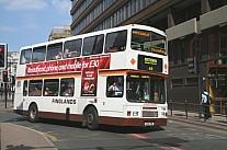 N131YRW Finglands,Manchester Transdev London London United