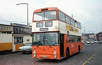 DWH701W Greater Manchester PTE
