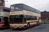 C647FTT Hulme Hall,Cheadle Hulme North Devon