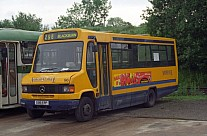 G96ERP Northern Blue,Burnley MK Metro