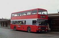 A708DAU Trent Barton