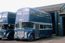 CHG550C Hornsby,Ashby Burnley Colne & Nelson JOC