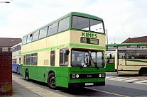 TAZ4062 (KYV370X) Kime,Folkingham London Transport