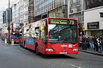 BX04MWY London Arriva