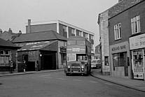 556DUA Wallace Arnold,Leeds