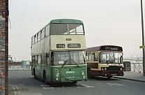 AFY183X Merseybus Merseyside PTE