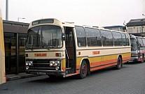 ANJ313T Timeline,Leigh Blackburn CT Rennie,Dunfermline Southdown MS