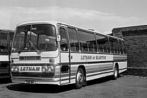 TUB18M Letham,Blantyre Wallace Arnold