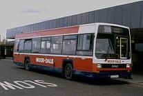 E677DCU Moordale-Curtis,Newcastle