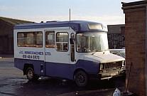 D348KVA JC Travel,Widnes Cambus
