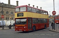 PIL9339 (OHV706Y) Pilkington,Accrington BTS,Borehamwood London Transport