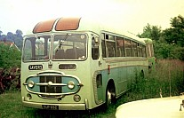 XUP692 Sayers,Ipswich Gardiner,Spennymoor