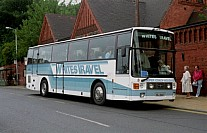 HIL8427 (E666KCX) Chesterfield CT(Whites,Calver)