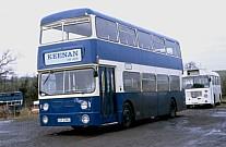 EOF256L Keenan,Coalhall WMPTE