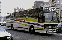 A726JTJ Topping,Liverpool