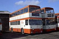 LBU149E Greater Manchester PTE SELNEC PTE Oldham CT