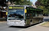 BX02CME Castleways,Winchcombe