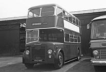 OVD950 Highland Omnibuses Central SMT